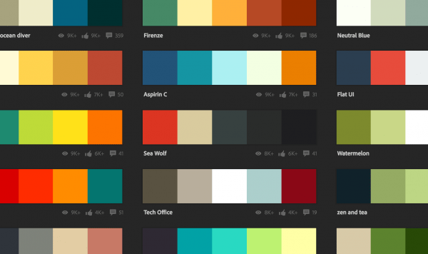 Adobe Color