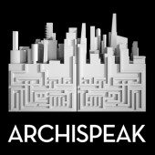 Arhcispeak Podcast architecture
