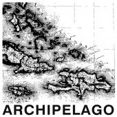 archipelago architecture podcast