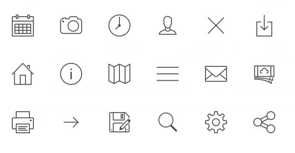 icon8 vector